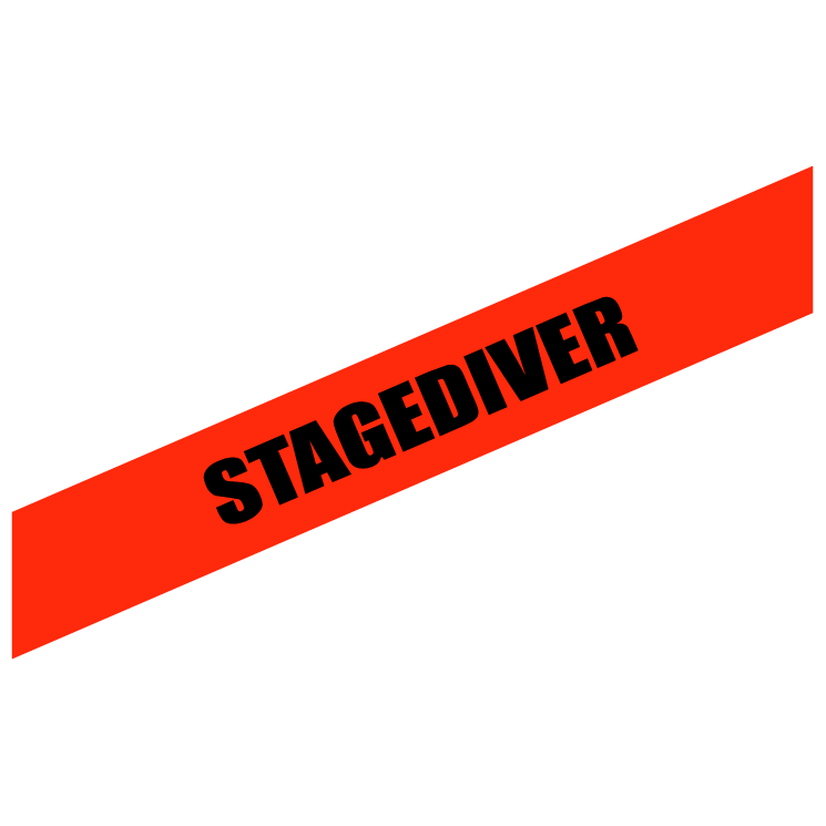 free vector Stagediver