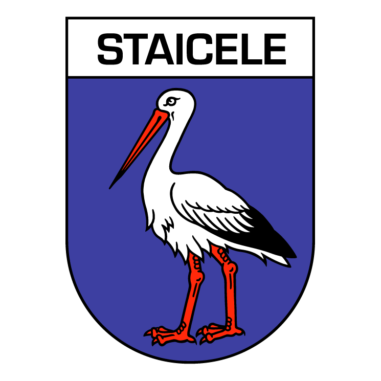 free vector Staicele