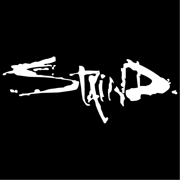 free vector Staind