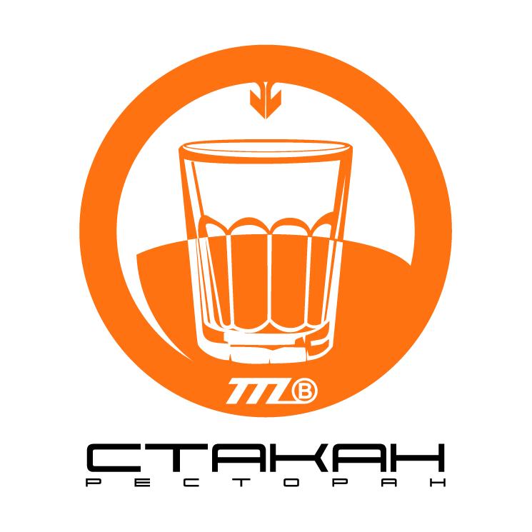 free vector Stakan