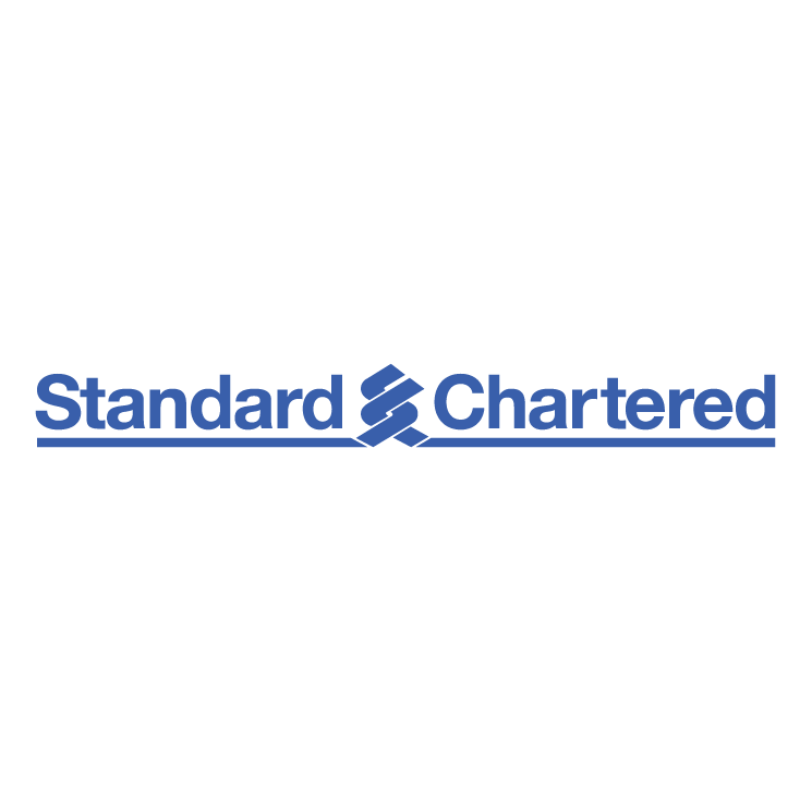 free vector Standard chartered