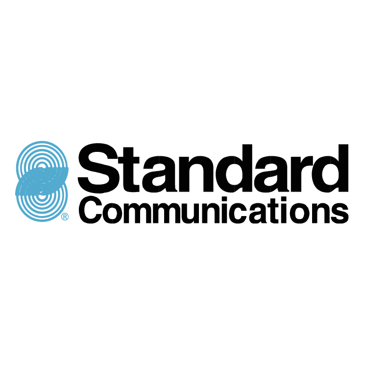 free vector Standard communications
