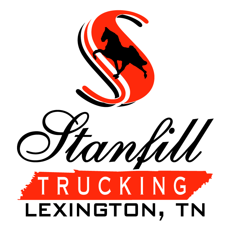 free vector Stanfill trucking