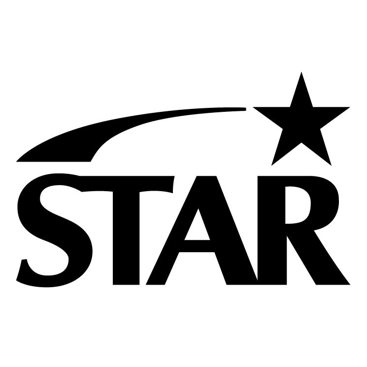 free vector Star 2
