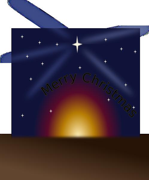 free vector Star Light clip art