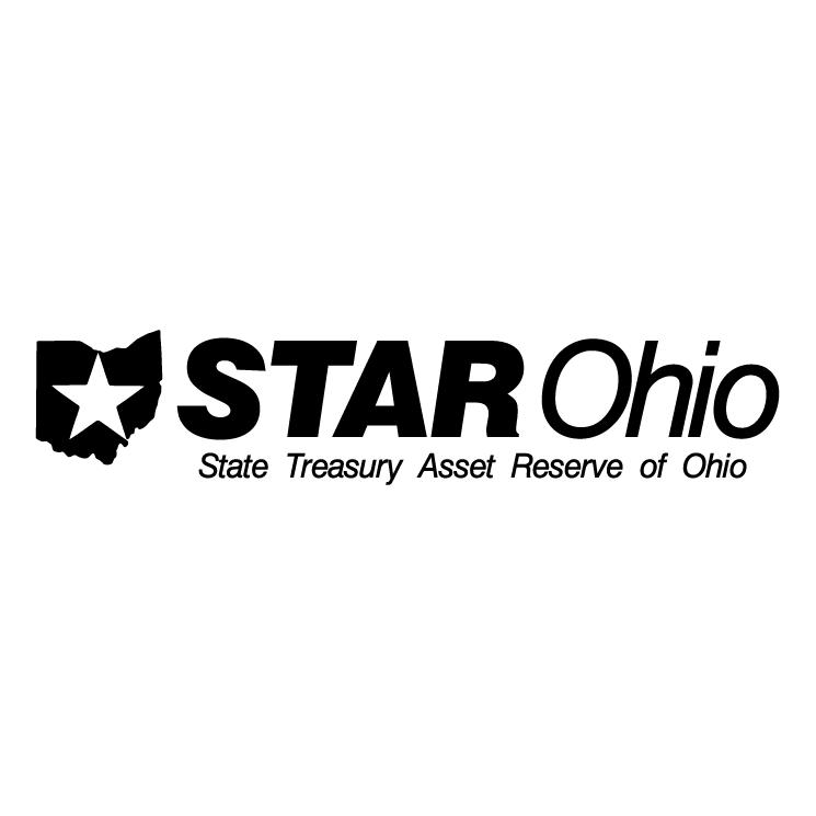 free vector Star ohio