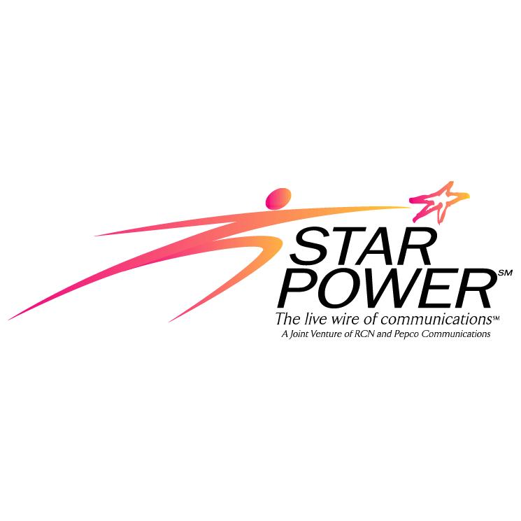 free vector Star power