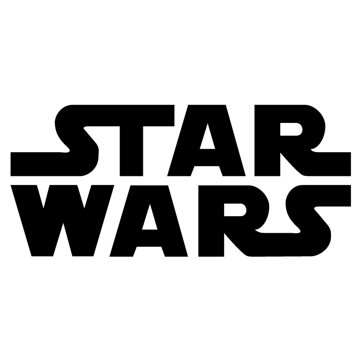 free vector Star wars 0