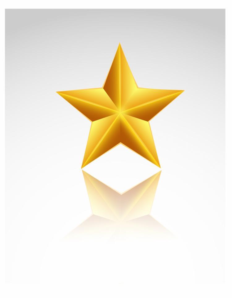 free vector Star