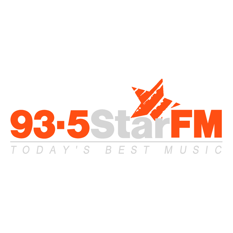free vector Starfm radio