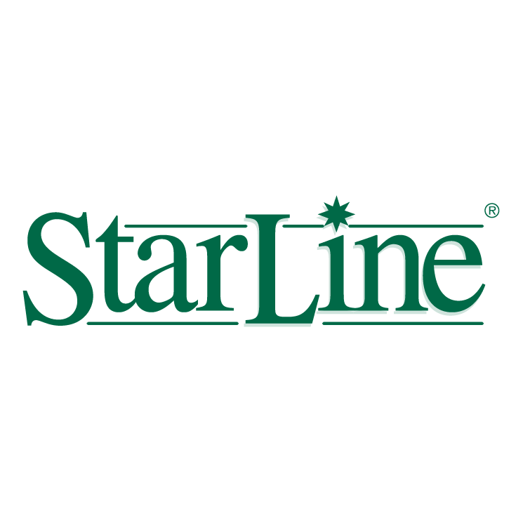 free vector Starline