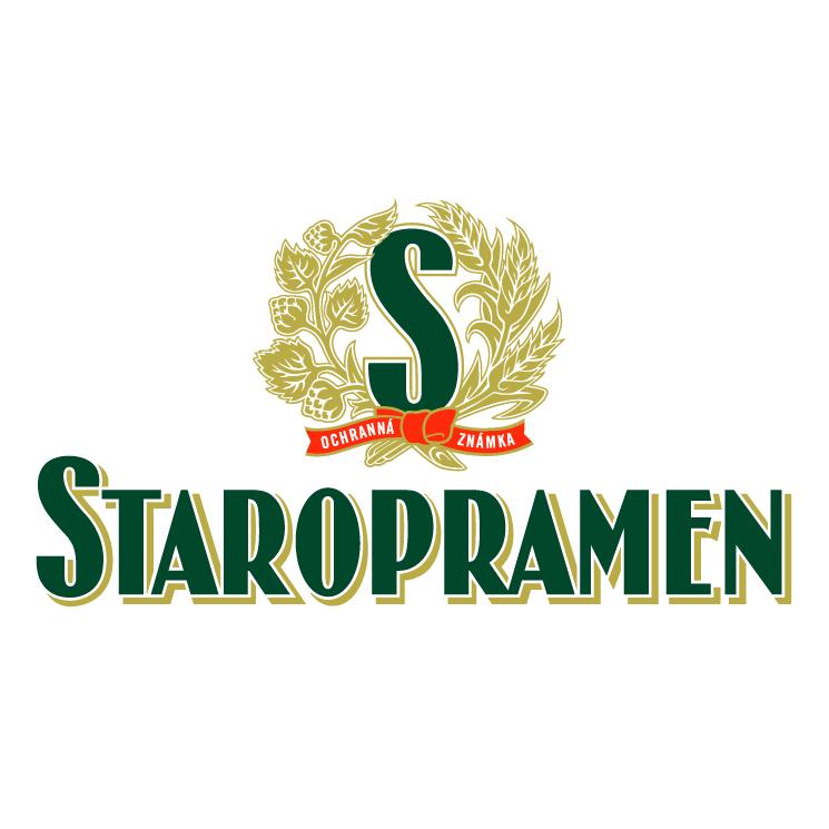 free vector Staropramen 0