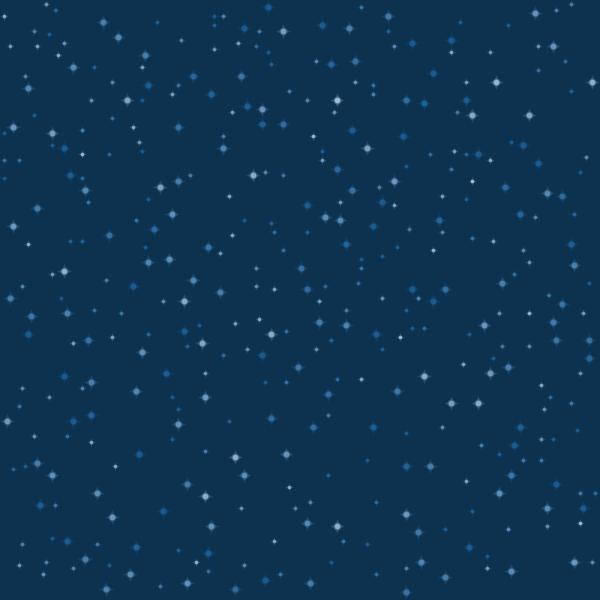 Stars Pattern Clip Art Free Vector