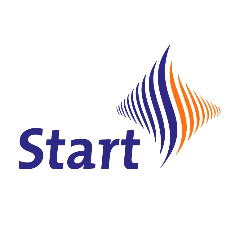 free vector Start uitzendbureau