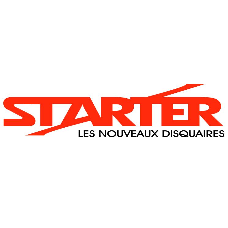 free vector Starter 0