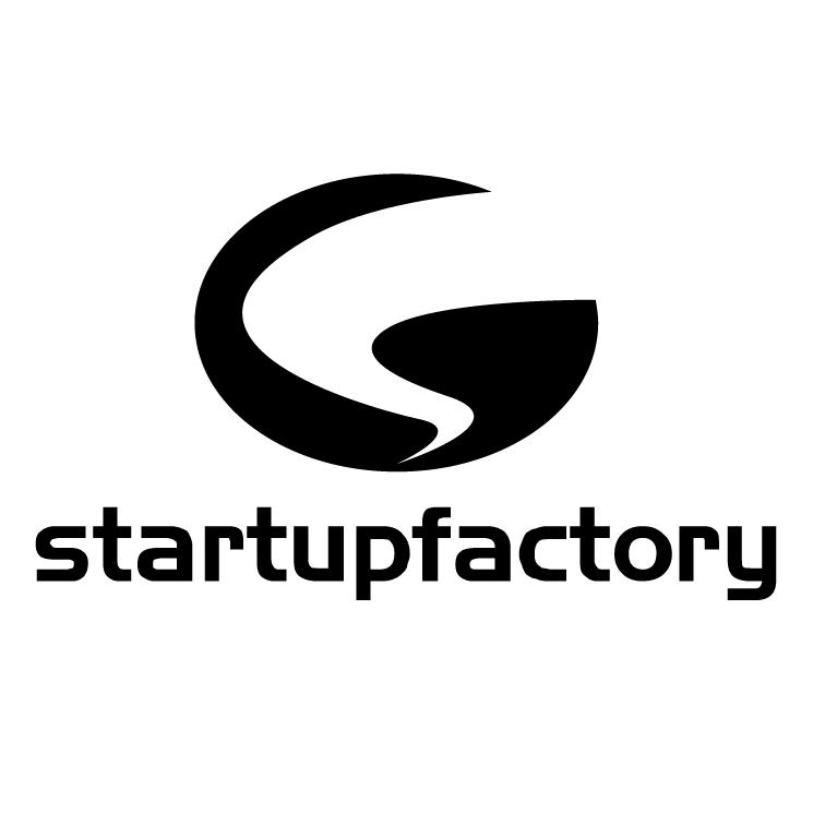 free vector Startupfactory