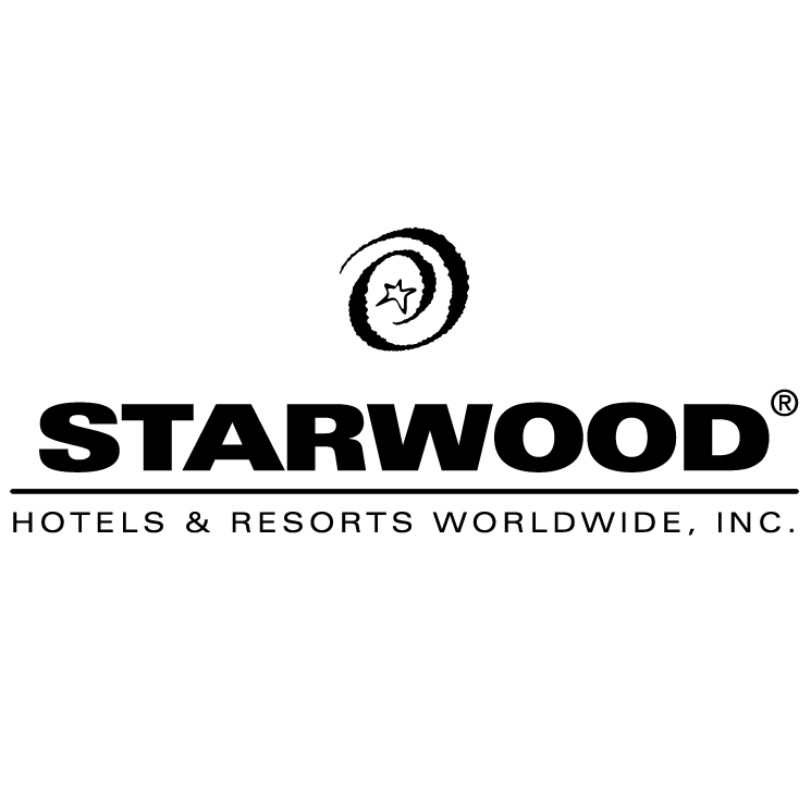 Free Vector Starwood Hotels 0