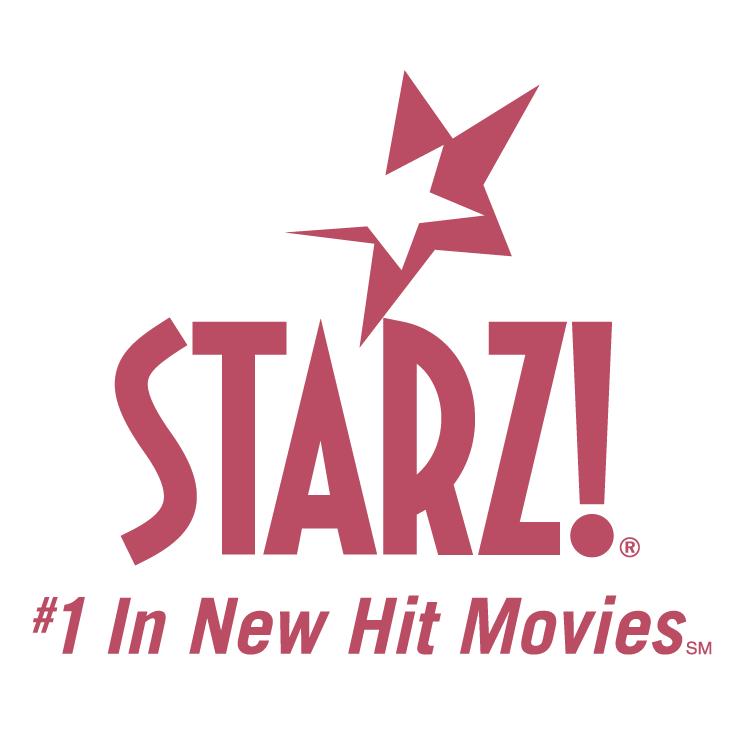 free vector Starz 1