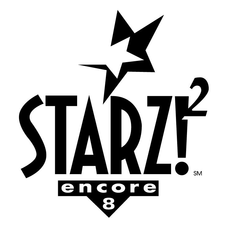 free vector Starz 2