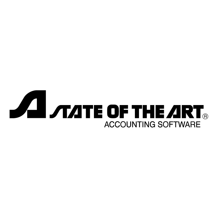 free vector State of the art 0