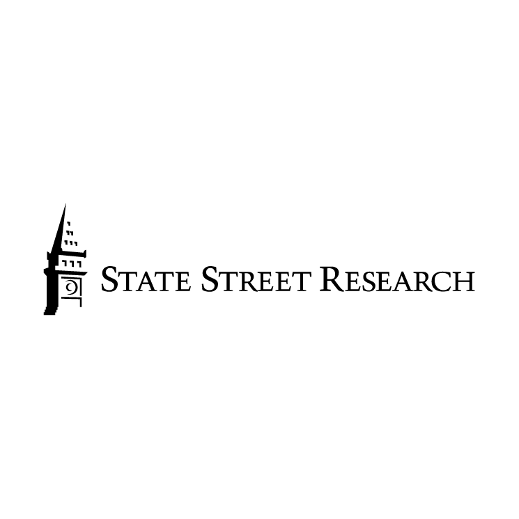 free vector State street research