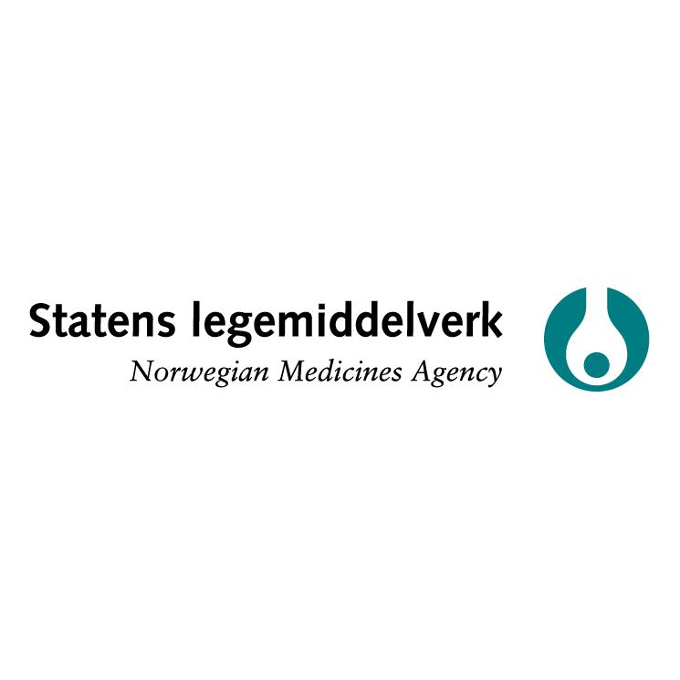 free vector Statens legemiddelverk