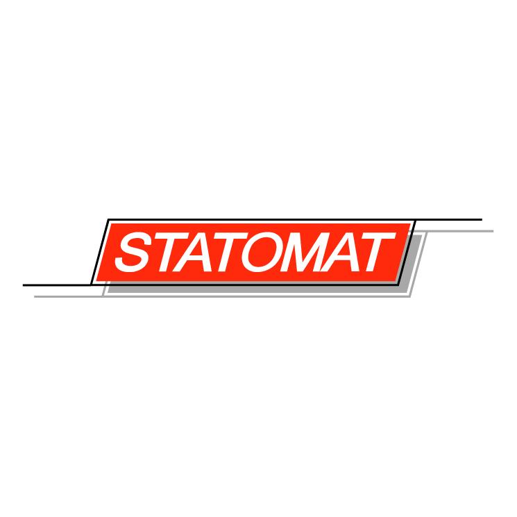 free vector Statomat 0