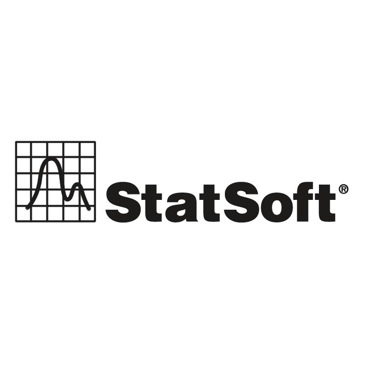 free vector Statsoft
