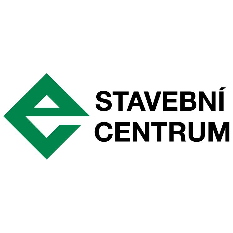 free vector Stavebni centrum