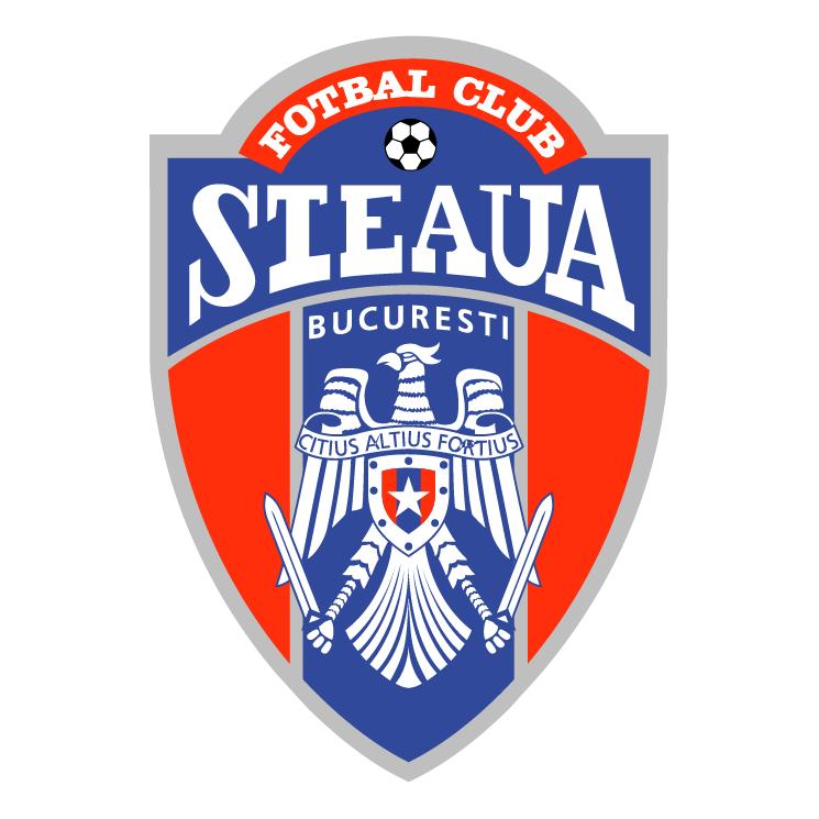 free vector Steaua bucuresti 0