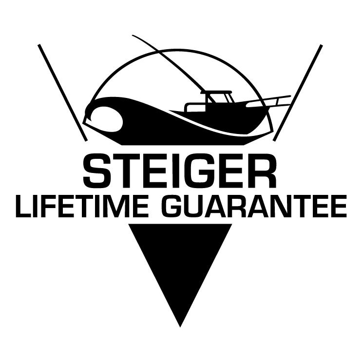 free vector Steiger lifetime guarantee