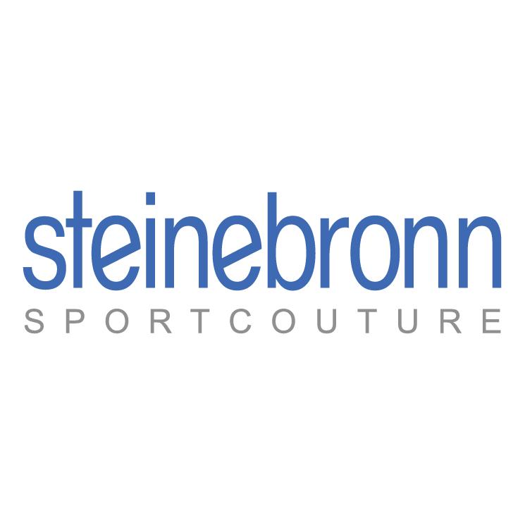 free vector Steinebronn sportcouture