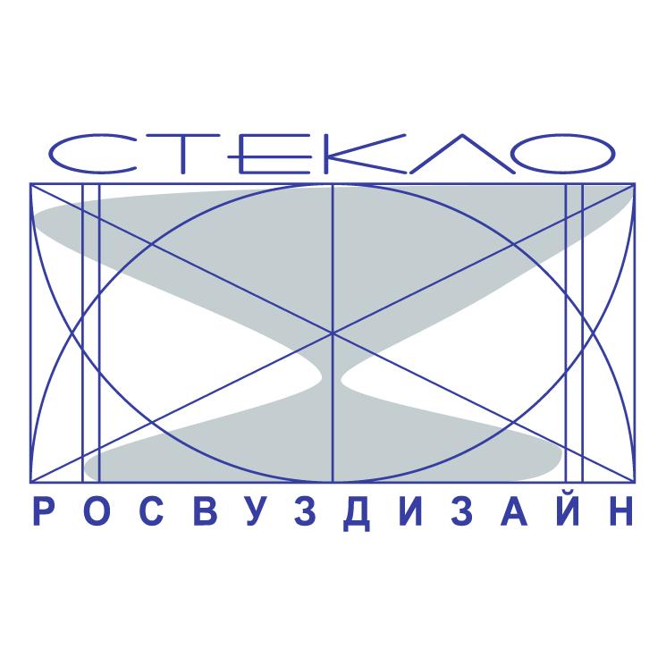 free vector Steklo rosvuzdesign