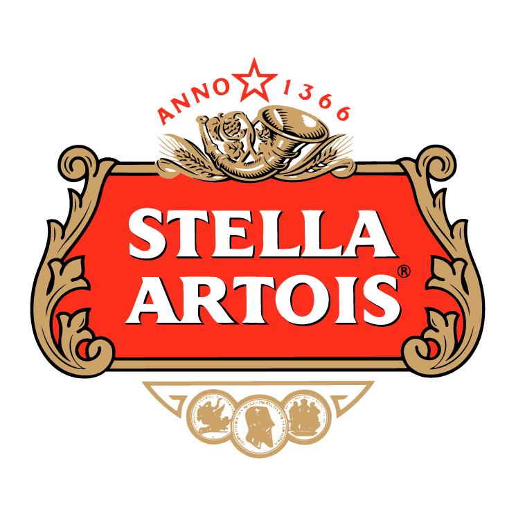free vector Stella artois 1