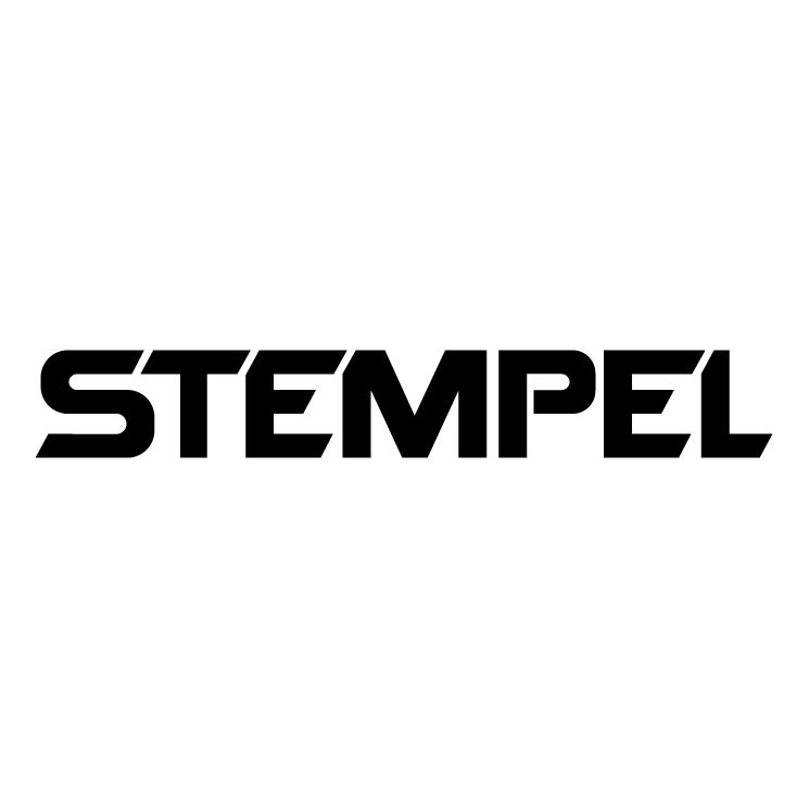 free vector Stempel