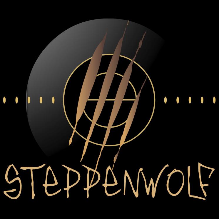 free vector Steppenwolf