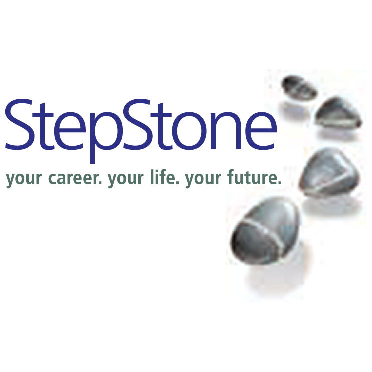 free vector Stepstone