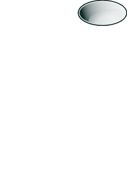 free vector Steren Glossy Ellipse clip art