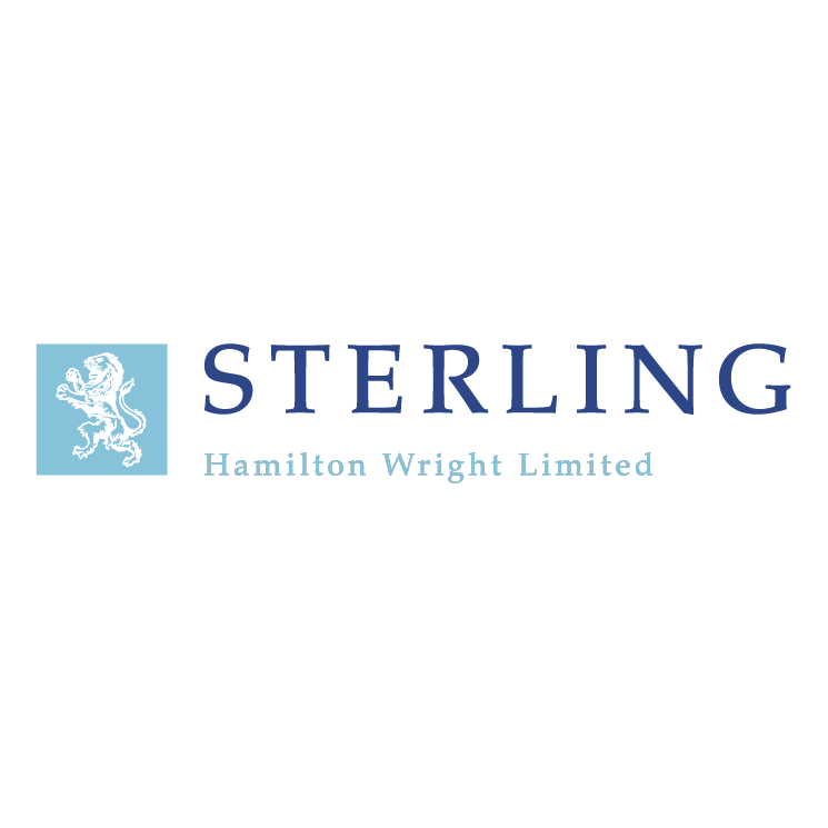 free vector Sterling hamilton wright limited