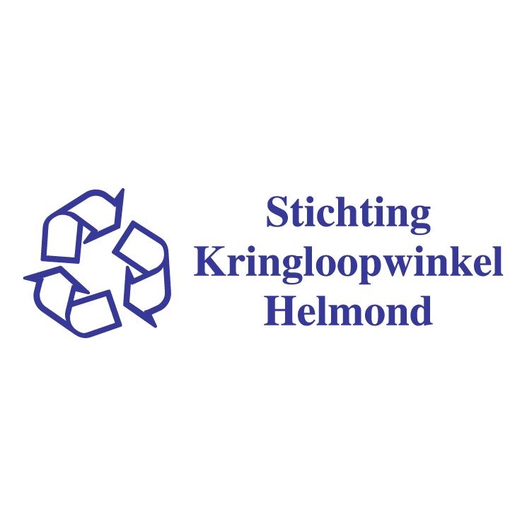 free vector Stichting kringloopwinkel helmond