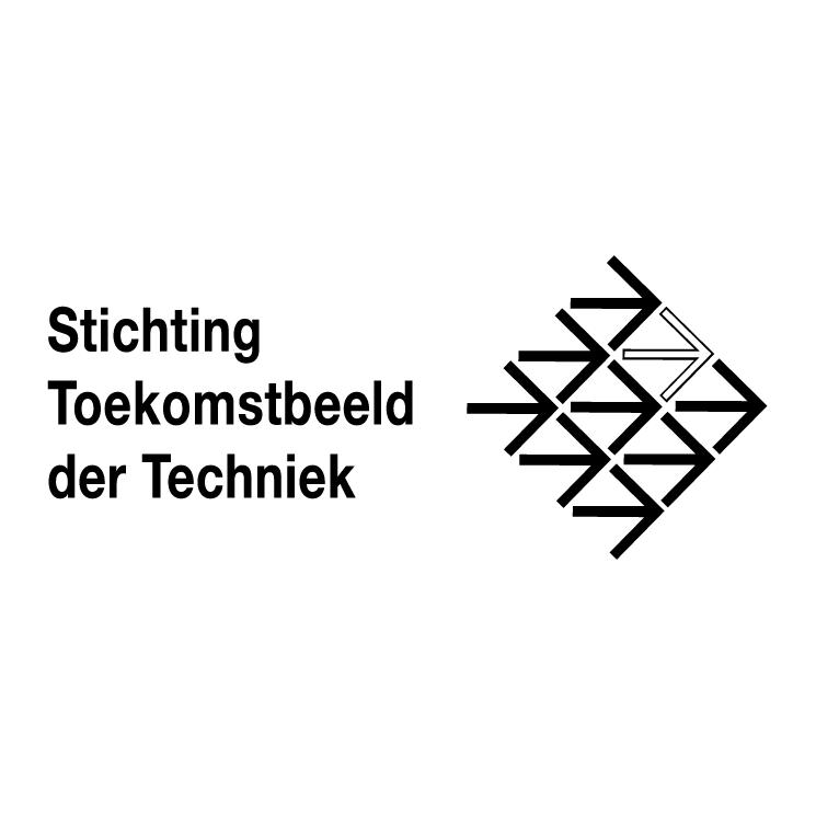 free vector Stichting toekomstbeeld der techniek