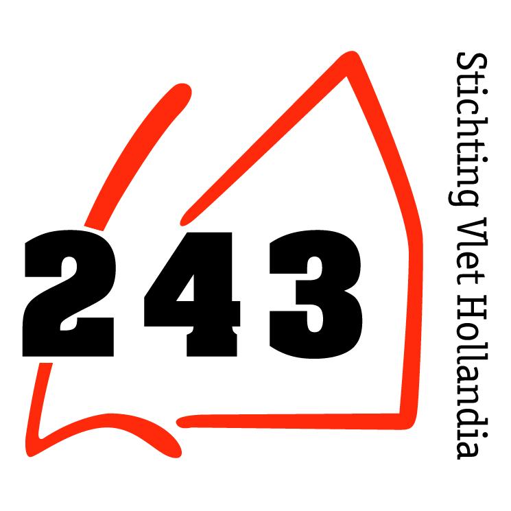 free vector Stichting vlet hollandia