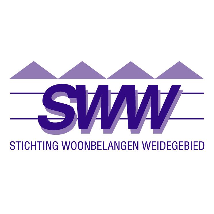 free vector Stichting woonbelangen weidegebied