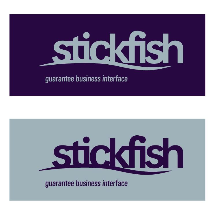 free vector Stickfish ltd