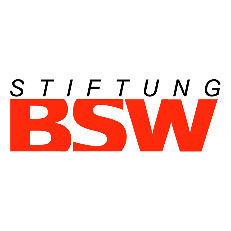 free vector Stiftung bsf