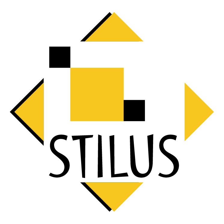 free vector Stilus