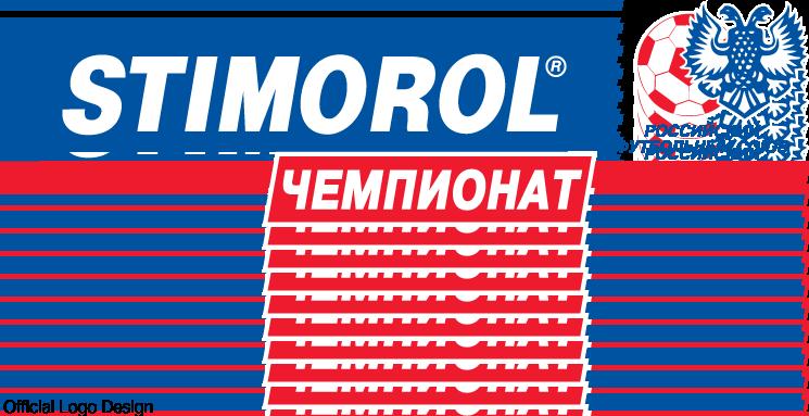 free vector Stimorol Championat logo