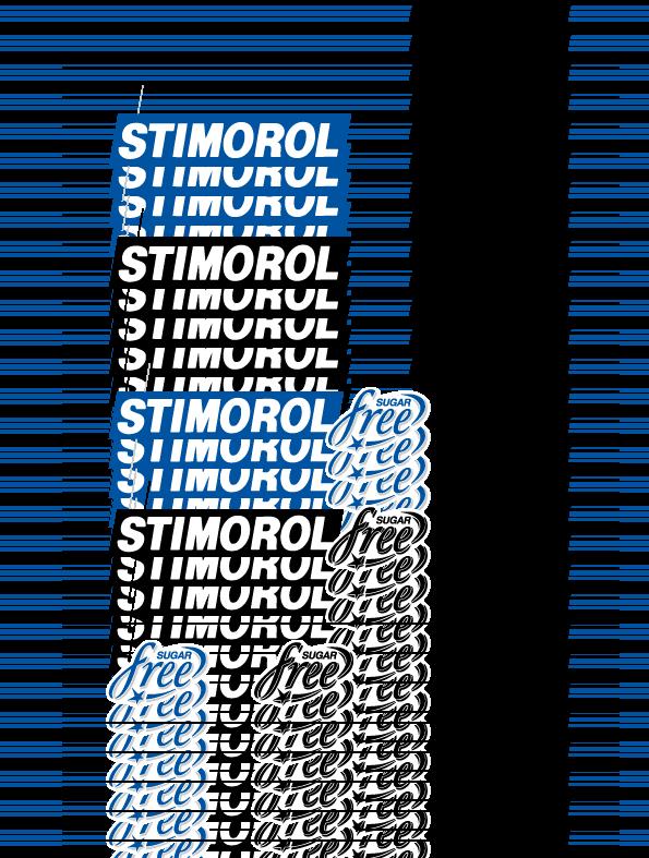 free vector Stimorol logos SS-SF