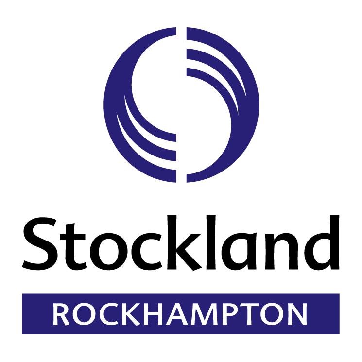 free vector Stockland rockhampton