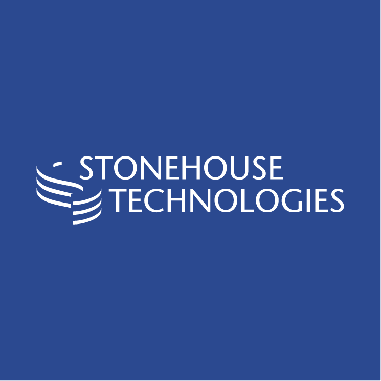 free vector Stonehouse technologies 0